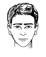 triangleface